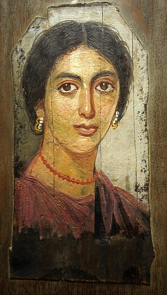 Who Were Famous Woman In Ancient Greece 4