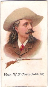 1880s Allen & Ginter blank backed 'card' handcut from a lithograph album page