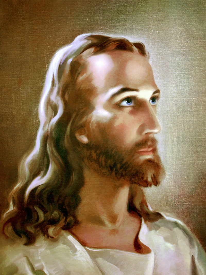 racial depictions of jesus christ in art looking at art artifacts