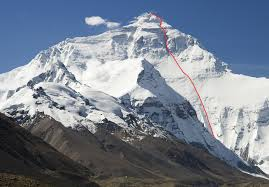 Mout Everest is the tallest mountain on earth, but what So What?