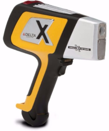 Handheld-XRF-spectrometers