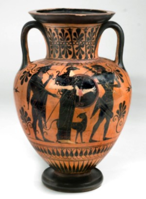 sfo-greek-pottery