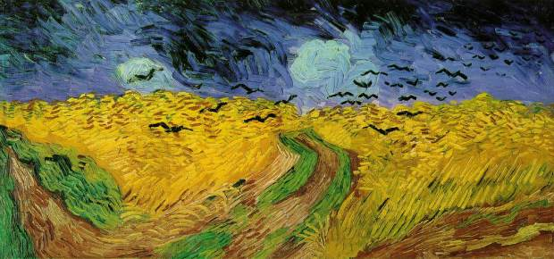 Vincent Van Gogh was bipolar